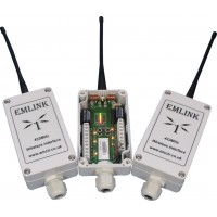 Emlink2 433MHz Wireless Interface (Switching Only)