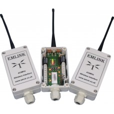 Emlink1 433MHz Wireless Interface (Switching Only)