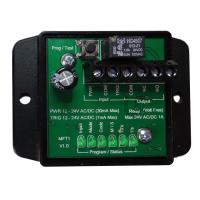 Pin Code Timer Module